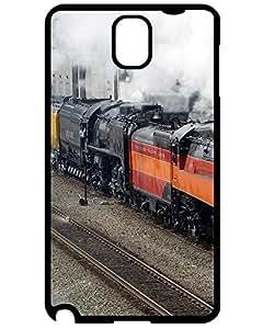 2015 Elegant Train Hard Case for Samsung Galaxy Note 3 (Train) 1222383ZH210713600NOTE3 mashimaro Samsung Galaxy Note 3 case's Shop