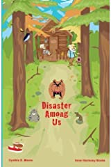 Disaster Among Us by Cynthia D. Moore (2015-10-01) Mass Market Paperback