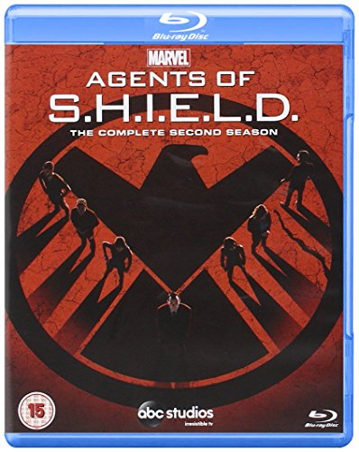 Marvel Agents Of S.H.I.E.L.D.: Season 2