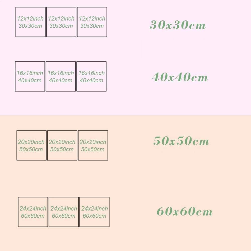 Tableaux Qliyt Dans Impressions Sur Toile Modulaire Image Peinture Cadre Art Affiche Mur 3 Piece Rouge Noir Et Blanc Rose Fleur Maison Deco Imprimer Sur Toile Pour Salon Cuisine Maison Hotelaomori Co Jp
