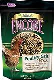 F.M. Brown's Encore Natural Poultry Grit Plus for Pets, 1-Pound, My Pet Supplies