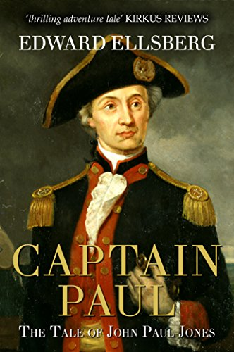 Captain Paul cover