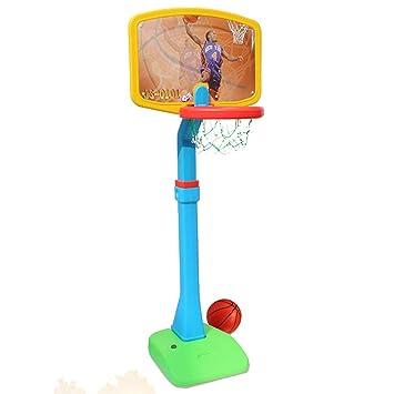 Canasta de baloncesto-WSF Soporte De Baloncesto Portátil para ...
