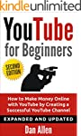 YOUTUBE: for Beginners: How to Make M...