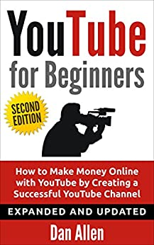 YOUTUBE Beginners Successful Marketing marketing ebook