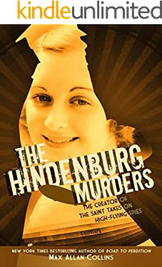 The Hindenburg Murders (Disaster)