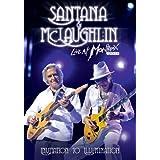 SANTANA AND MCLAUGHL - LIVE AT MONTREUX 2011