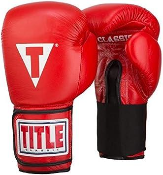 Red//Black//White Ringside Boxing IMF Tech Hook /& Loop Super Bag Training Gloves