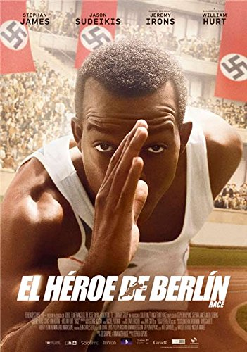 El Héroe De Berlín [DVD]: Amazon.es: James Stephan, Jason Sudeikis ...