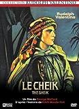 Le cheik   (Film muet, Cartons Français)