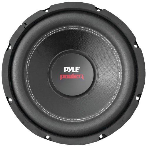 New - PYLE PLPW15D Power Series Dual Voice-Coil 4_ Subwoofer (15