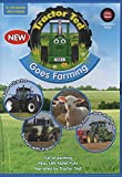 Tractor Ted Goes Farming DVD