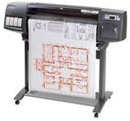 HP Impresora HP Designjet 1055cm Plus - Impresora de gran formato ...