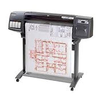 HP Impresora HP Designjet 1055cm Plus - Impresora de Gran ...