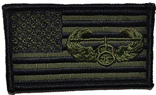 air assault patch - 1