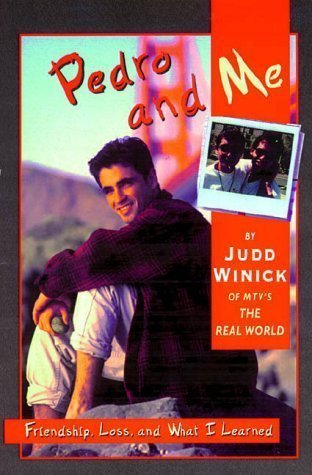 Pedro and Me 1st (first) Edition by Winick, Judd published by Henry Holt and Co. (BYR) (2000)