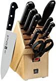 Best Henkel Knives - Zwilling J.A Henckels TWIN Gourmet 10 Pc Knife Review