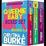 Queenie Baby Boxed Set (books 1-3)