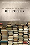 Cover of Introduction to Book History