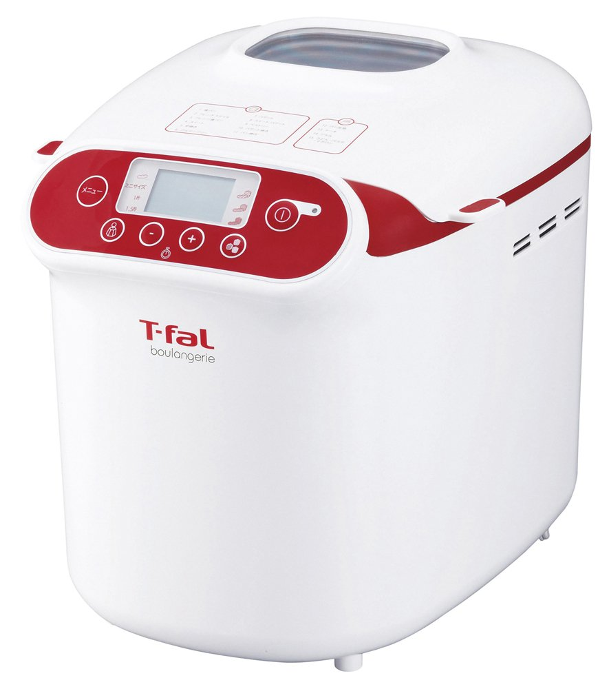 T-fal Home bakery that also make macaroon and baguettes as well as bread(Japan import)