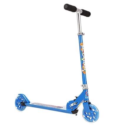 Amazon.com: LJHBC - Patinete de ruedas (poliuretano ...