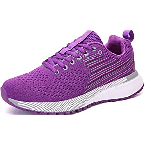 UBFEN Chaussures Homme Femme Sport Running Basket Mode Course Multifonction Gym Fitness Sneakers