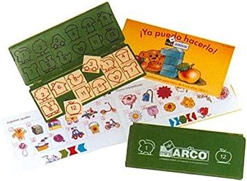 Mini-Arco Mundo que nos rodea - Educación infantil 3: Amazon.es: Juguetes y juegos