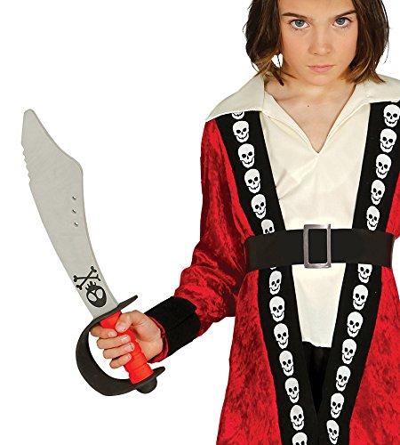 1c84511cc0f Guirca - Espada Infantil Pirata Goma