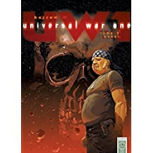 Universal War One T05 : Babel (French Edition)