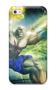 TYH - 4K4 Faddish Phone Sagat In Street Fighter Case For Iphone 4/4s / Perfect Case Cover phone case