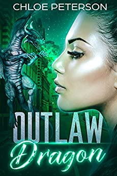 Outlaw Dragon (Whiteheart Clan Book 1) by [Peterson, Chloe]
