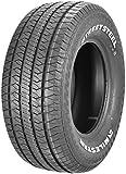 #6: Milestar StreetSteel Performance Radial Tire - 235/60R15 98T
