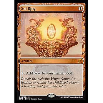 Sol Ring Price Kaladesh