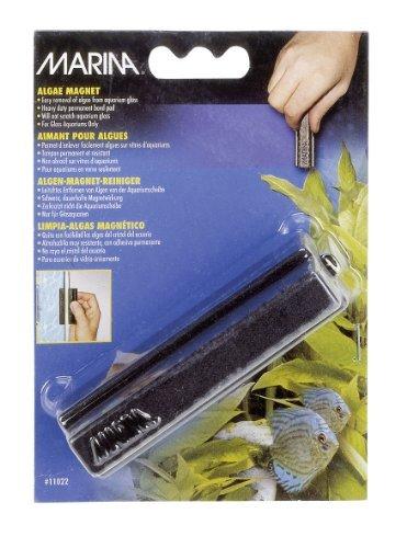Marina Algae Magnet Cleaner - Marina Algae Magnet Cleaner, Large by Marina