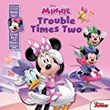 Minnie Bow-Toons Trouble Times Two, Disney Book Group Staff, 1484705416