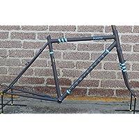 "Frameset de cicloturismo modelo ""Puelche"""