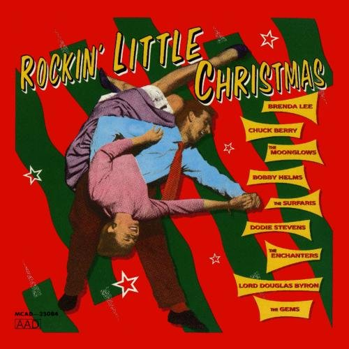 Rockin' Little Christmas (Girl Songs One Christmas More)