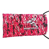 Makho sports Basic Paintball barrel cover, Red Camouflage