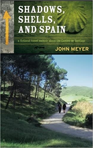 SHADOWS, SHELLS AND SPAIN By John Meyer