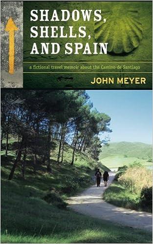 SHADOWS, SHELLS AND SPAINBy John Meyer