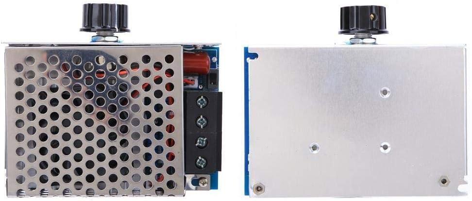 HGY Voltage Regulator,AC Voltage Regulator Dimmer 10000W Super High Power Electronic Thyristor Voltage Regulator