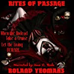 Rites of Passage | Roland Yeomans