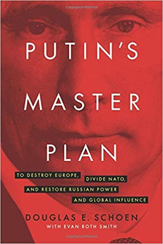 Image result for putin's master plan evan roth smith