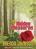 Hidden Pleasures (Thorndike Press Large Print African-American)