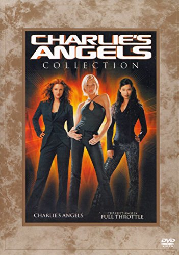 Charlie's Angels / Charlie's Angels: Full Throttle [Double Feature]