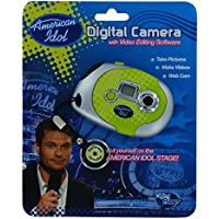 Digital Blue American Idol Mini Camera