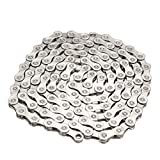 BephaMart Durable 10 Speed Bicycle Chain MTB Mountain Bike Road Bike Hybrid Anti-rust