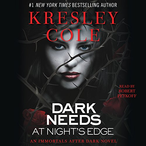 Dark Needs at Night's Edge: Immortals After Dark, Book 5 Audiobook [Free Download by Trial] thumbnail