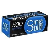 Cinestill 800220 50Daylight Fine Grain Color Photographic Film (120 Format, ISO 50)