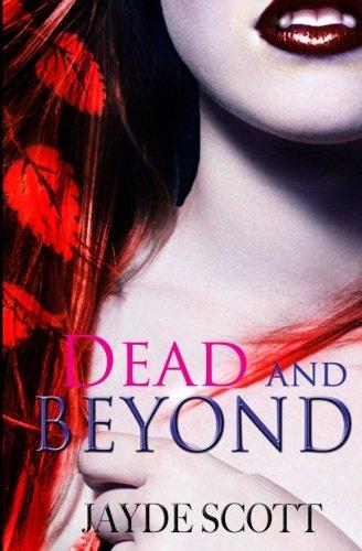 Dead Beyond Jayde Scott product image